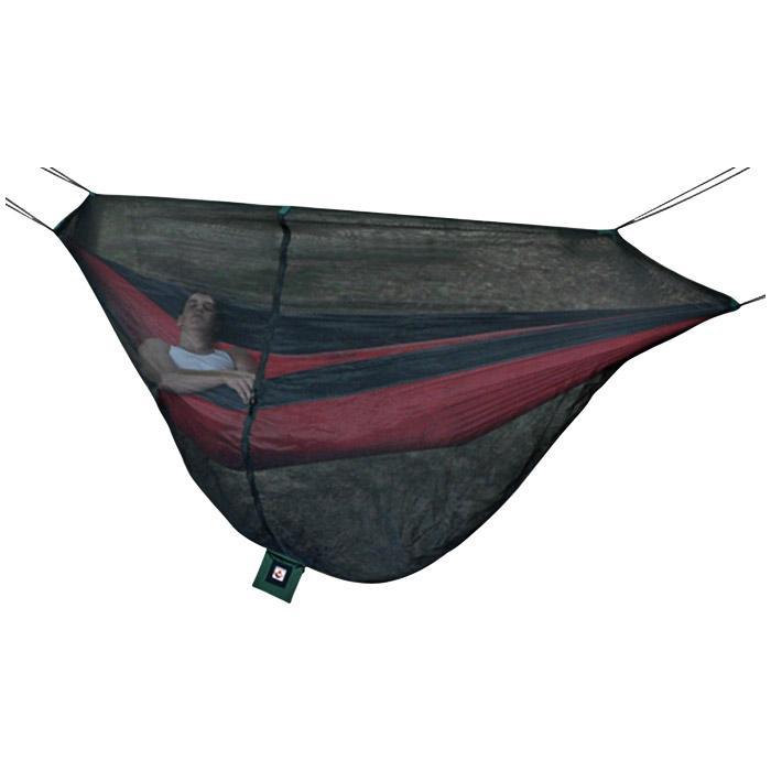 Hammock Bliss Noseeum Mosquito Net Cocoon