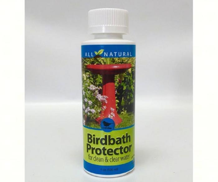Care Free Enzymes 4 Ounce Birdbath Protector
