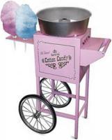 Nostalgia Electrics CCM-600 Commercial Cotton Candy Machine