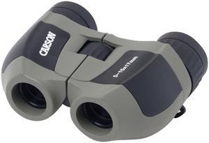 Carson MZ-517 Minizoom 5â??15 X 17mm Ultra Compact Zoom Binocular