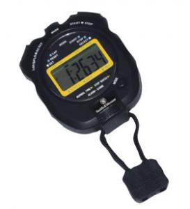 Smith & Wesson Stop Watch