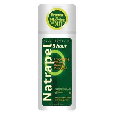 Adventure Medical Natrapel 8 Hour Deet Free Insect Spray, 3.5Oz.