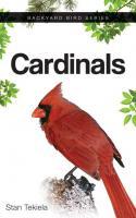 Adventure Publications Cardinals