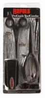 Rapala Tool Combo(pliers,forceps,tool sheath w/belt clip)