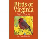 Adventure Publications Birds Virginia Field Guide