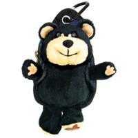Sun Forest Friends Belt Pack Bear