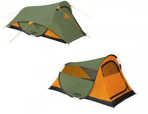 2-Person Tents by gigatent