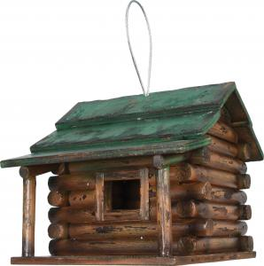 Decorative Bird Houses by Rivers Edge Products