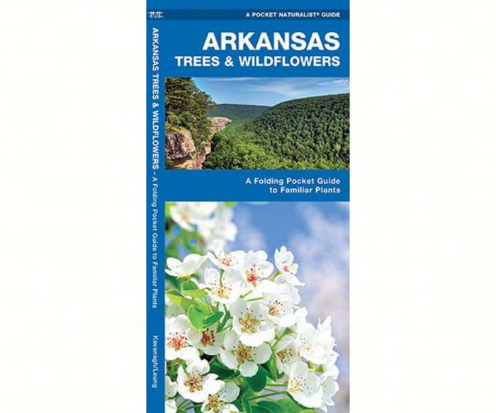 Waterford Arkansas Trees & Wildflowers