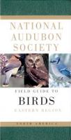 Random House National Audubon Guide-East