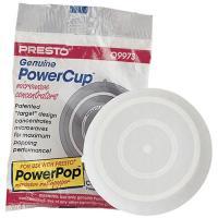 PowerCup Concentrator for Presto Multi-Popper 4830