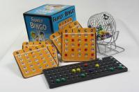 The Original Toy Company Family Bingo