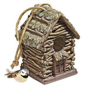 Decorative Bird Houses by Design Toscano