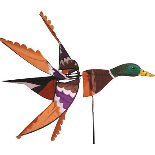 Premier designs mallard garden spinner for Wind garden by premier designs