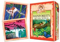 Prof. Noggin's Rainforests