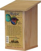 Heath Bluebird House