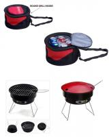 Gigatent Cooler & Grill Combo