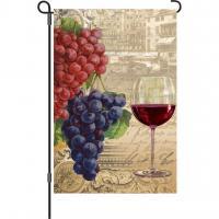 Premier Designs Vintage Wine Garden Flag