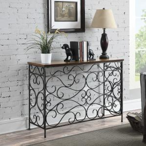 Tables by Convenience Concepts