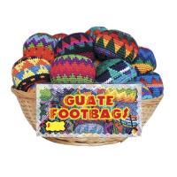 Adventure Trading Guate Footbag Bulk
