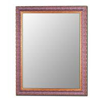 Hitchcock-Butterfield 33X45 Antique Honey Gold Mirror