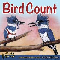 Adventure Publications Bird Count