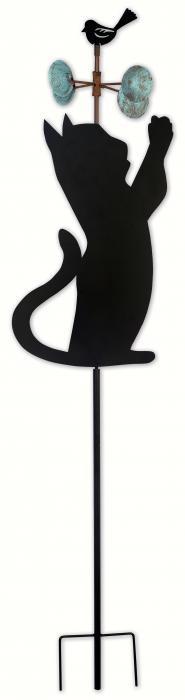 Sunset Vista Designs Cat Spinner