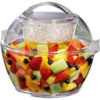 Prodyne Iced Up Salad To Go - 5.5 Qt