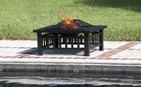 Stonemont Square Fire Pit