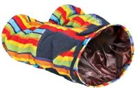 Crazy Pants Cat Tunnel Toy