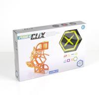 PowerClix Creative Color Set: 40 Pcs Yellow