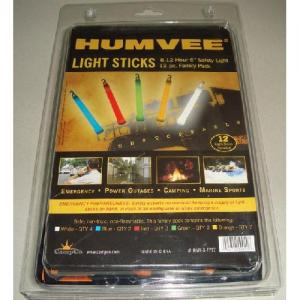 Other Camp Lights by Humvee