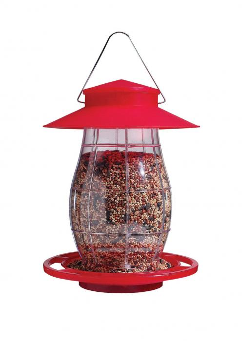 Heritage Farms Lantern Bird Feeder