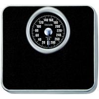 Taylor 483250732 Mechanical Analog Scale (black)