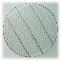 """Rome Industries Camp Ring Grill - 24 1/2"""" Diameter"""