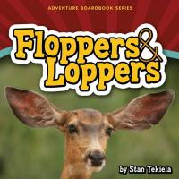 Adventure Publications Floppers and Loppers
