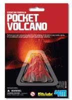 Toysmith Pocket Volcano
