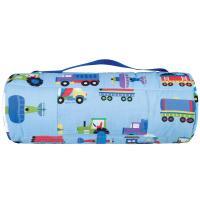 Olive Kids Trains, Planes & Trucks Nap Mat