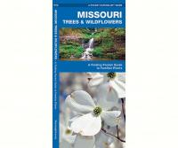 Waterford Missouri Trees & Wildflowers
