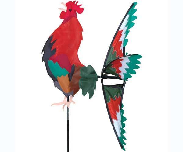 Premier Designs Morning Rooster Spinner