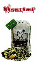Sweet-Seed Short-n-Sweet 5Lbs. Ultra-Premium Bird Feed Blend