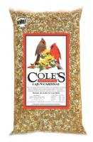 Cole's Wild Bird Products Cajun Cardinal 20 lbs.