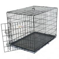 Extra Large Single Door Dog Crate