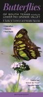 Quick Reference Publishing Butterflies of South Texas