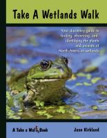 Independent Publishing Take a Wetlands Walk