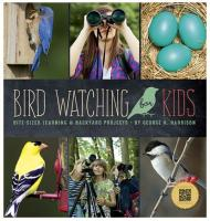 Willow Creek Press Birdwatching for Kids