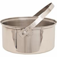 Olicamp Stainless Steel Kettle 3 Qt