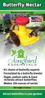 Songbird Essentials Butterfly Nectar