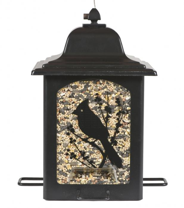 Perky Pet Birds and Berries Lantern Bird Feeder