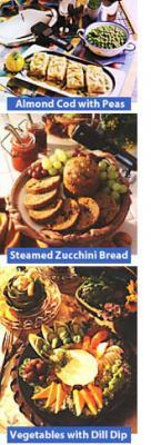Presto Official Presto Pressure Cooker Cookbook
